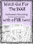 HalloweenBOOrounding