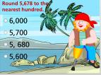 piraterounding