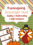 ThanksgivingScavengerHuntcover