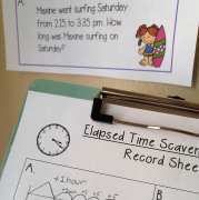 elapsed time fun